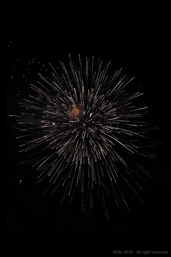 ...Firework... (Fête du Rhône - Bourg les Valence)