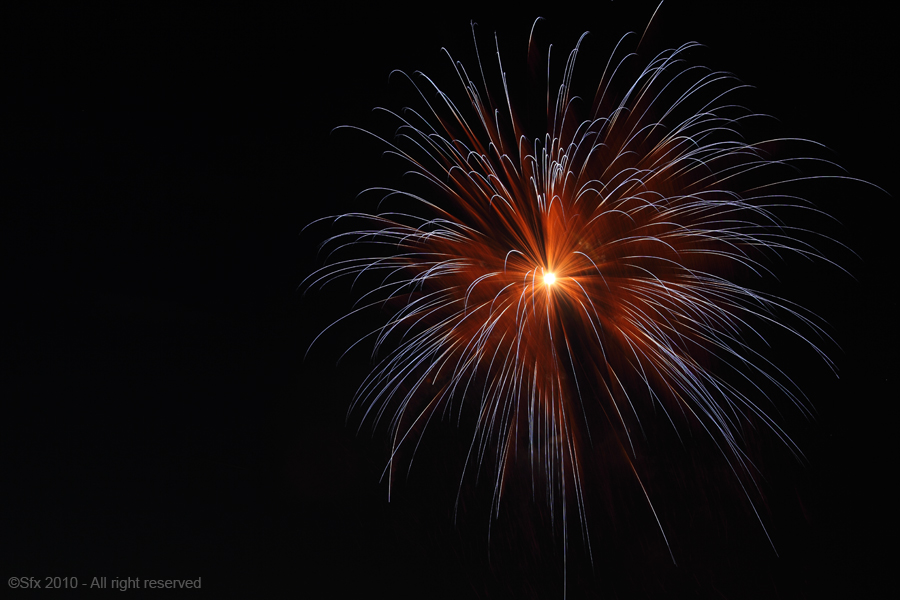 ...Firework (July13)...