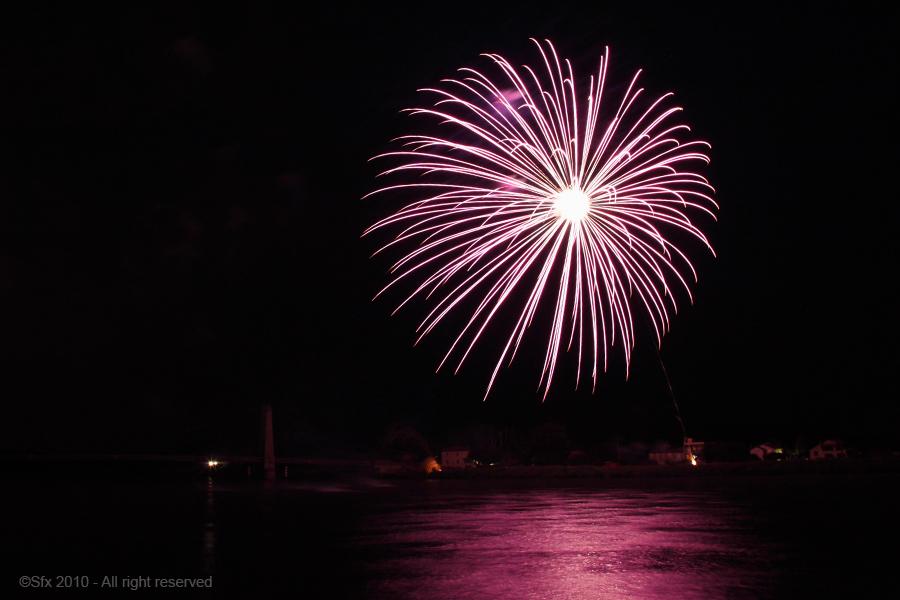 ...Firework (July14)