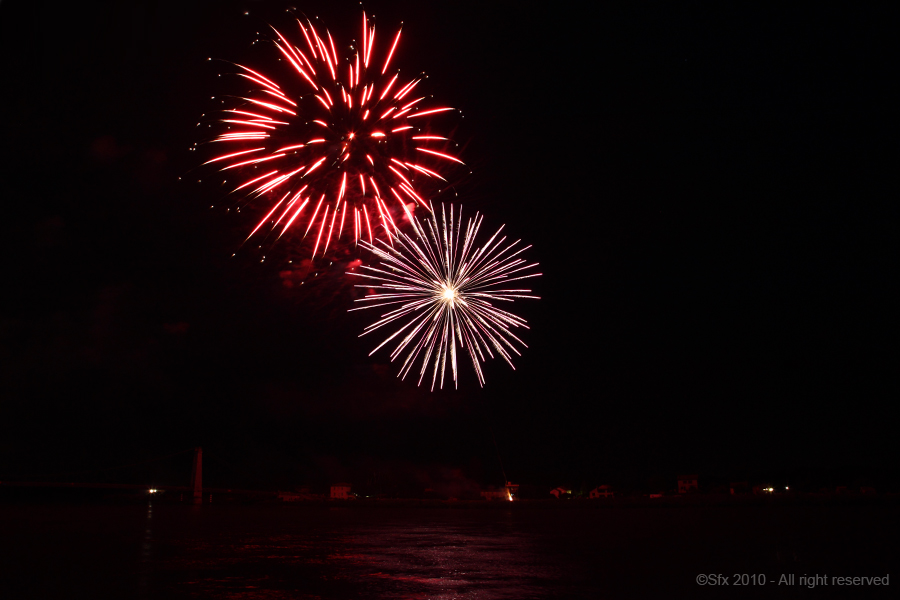 ...Firework (July14) (B)...