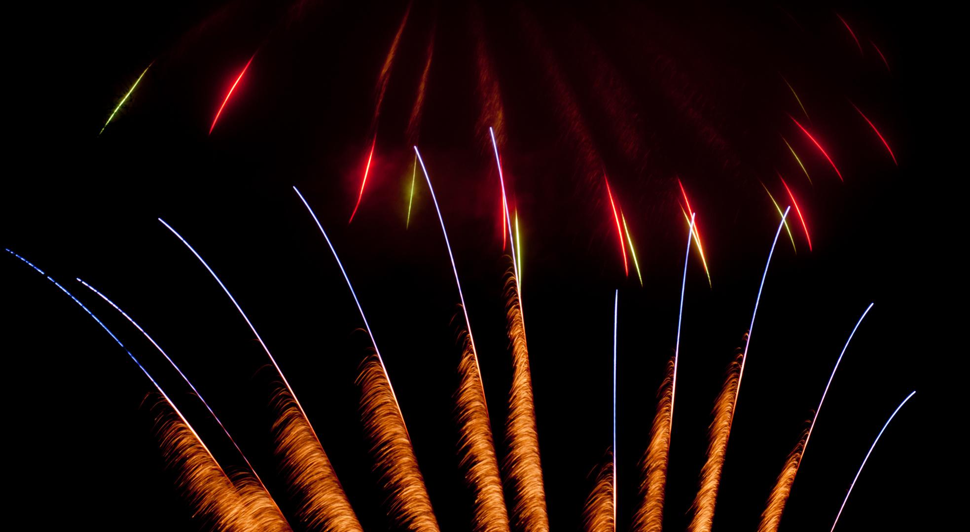 Fireworks -1-