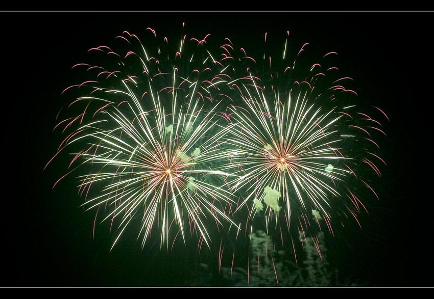 Fireworks of Fantasy