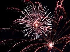 Fireworks Series - I