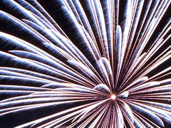 Fireworks Series - II
