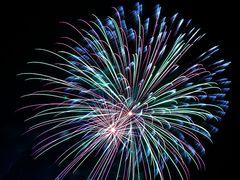 Fireworks Series - IV