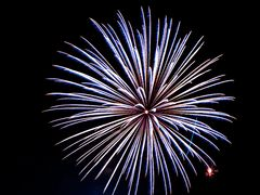 Fireworks Series - V