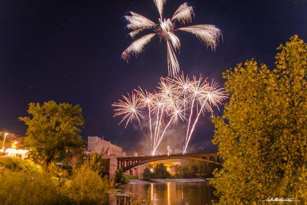 fireworks#3 Gaillac 2016