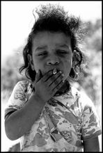 first cigarette ?
