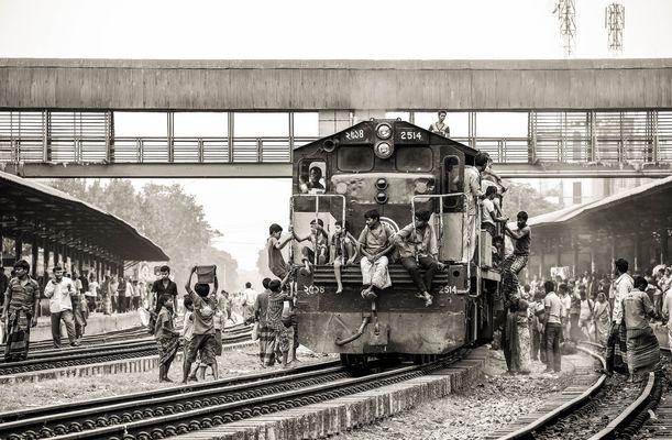 First Class - Bangladesh