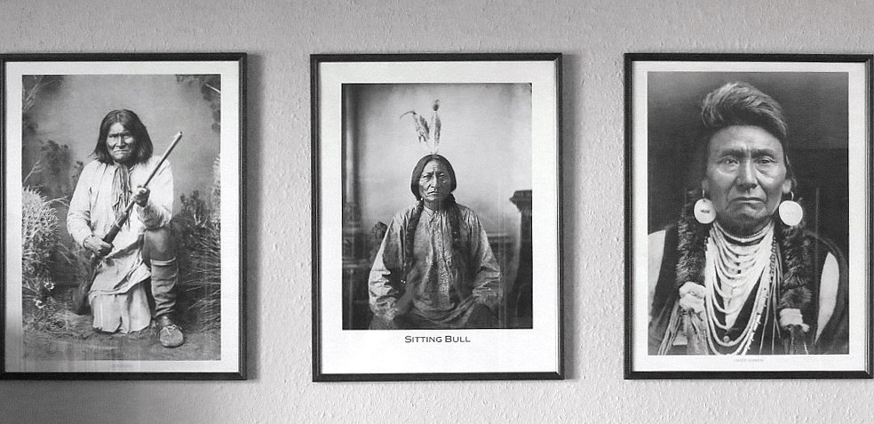 First Nation Legends
