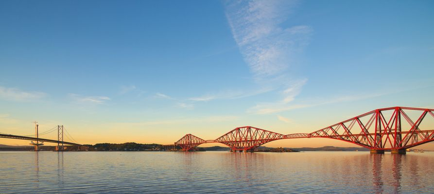 [ Firth of Forth ]