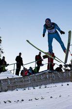 FIS Continental Cup Skispringen Braunlage 03.01.2009_III