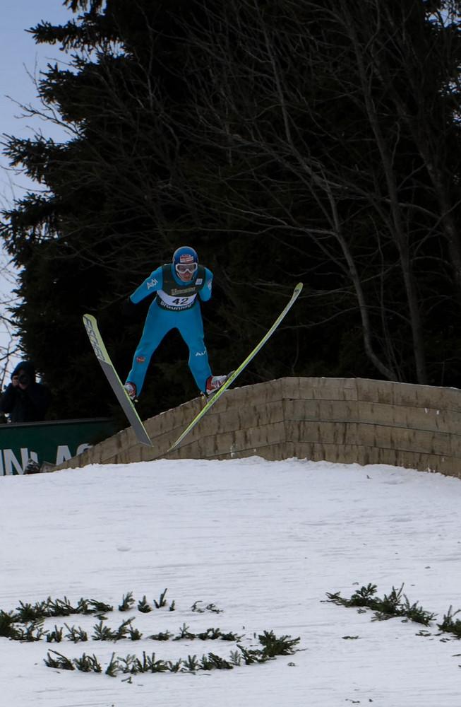 FIS Continental Cup Skispringen Braunlage 03.01.2009_VI