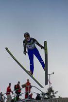 FIS Continental Cup Skispringen Braunlage 03.01.2009_VII