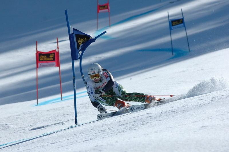FIS Ski Weltcup-Finale 2007