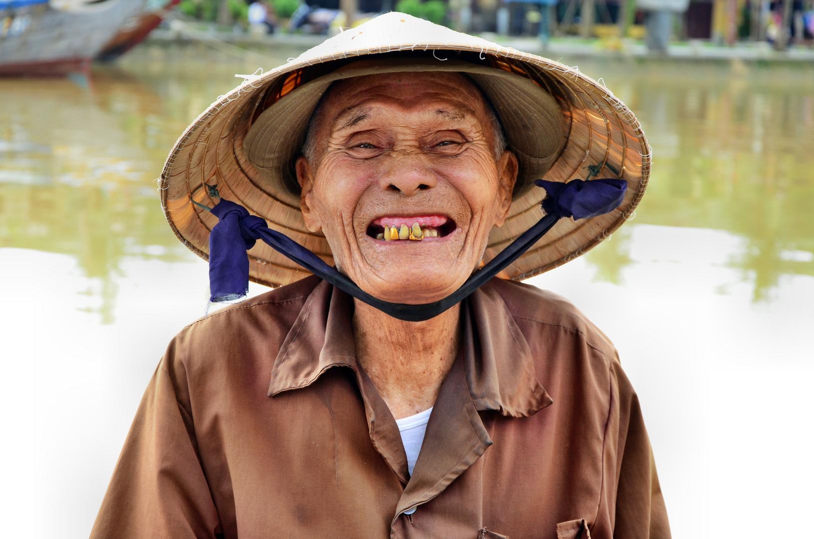 Fischer aus Hoi An