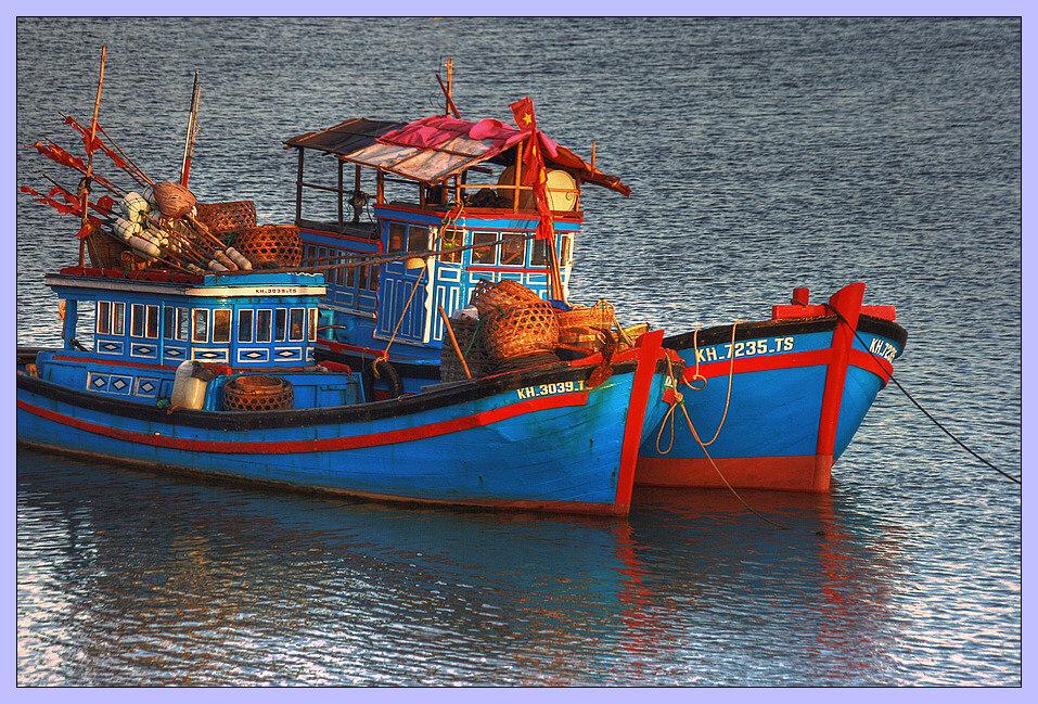 Fischer - Boote
