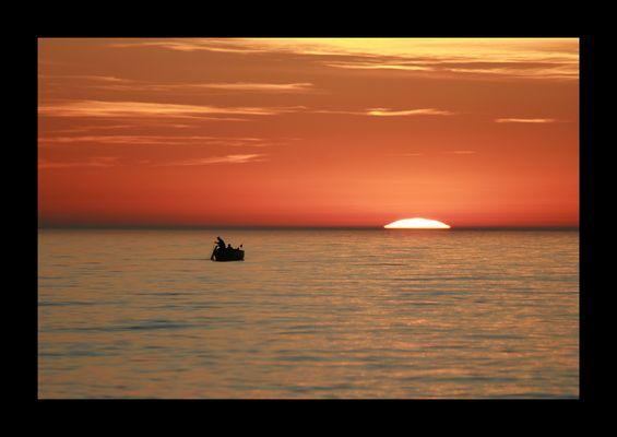 Fischer und See
