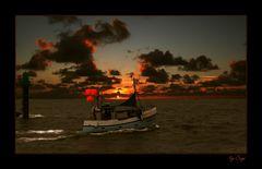 Fischerboot