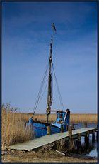 Fischerboot DK