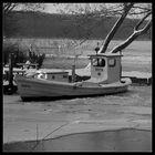 Fischerboot SW