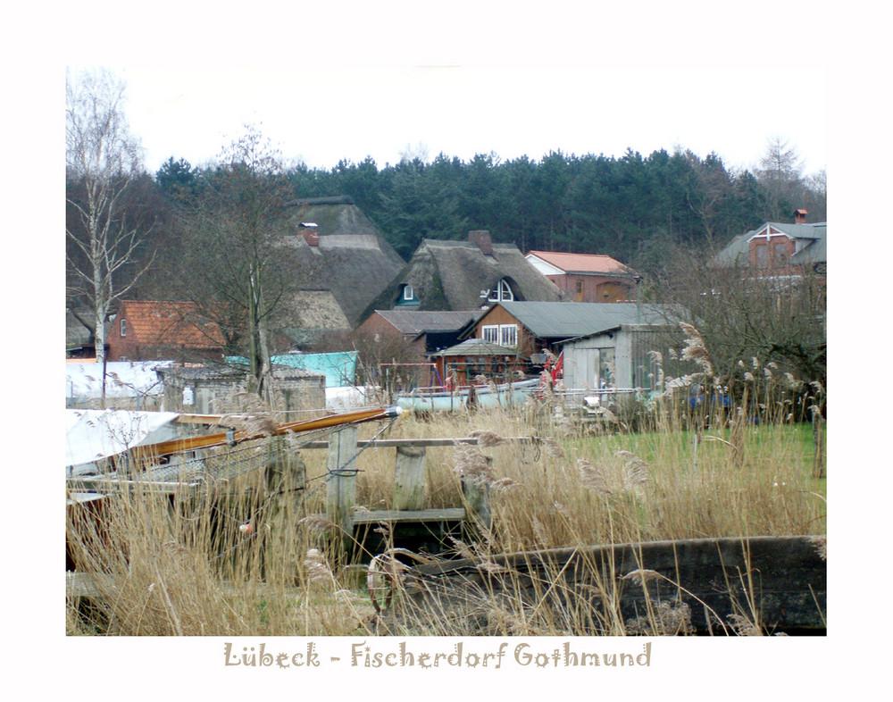 Fischerdorf Gothmund