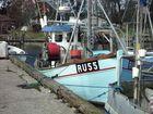 Fischereihafen