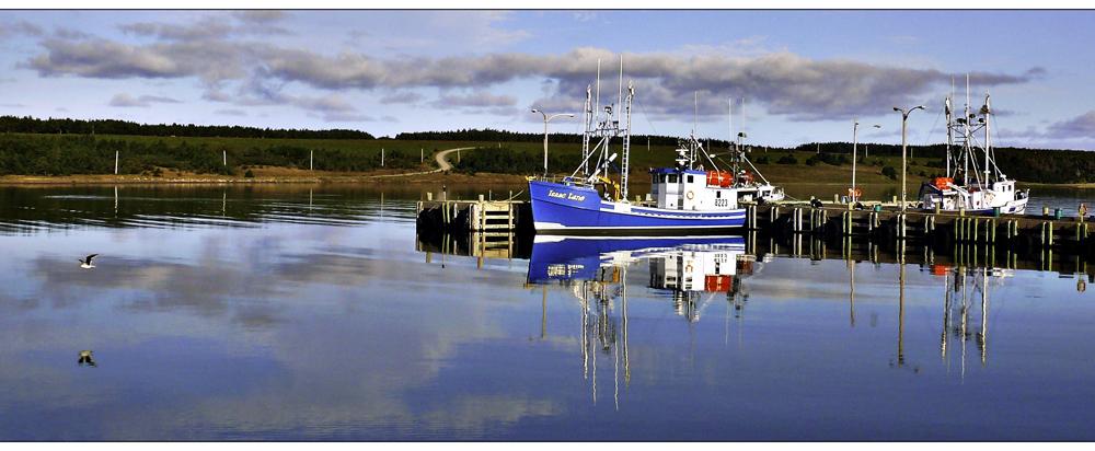 Fischereihafen [reload]
