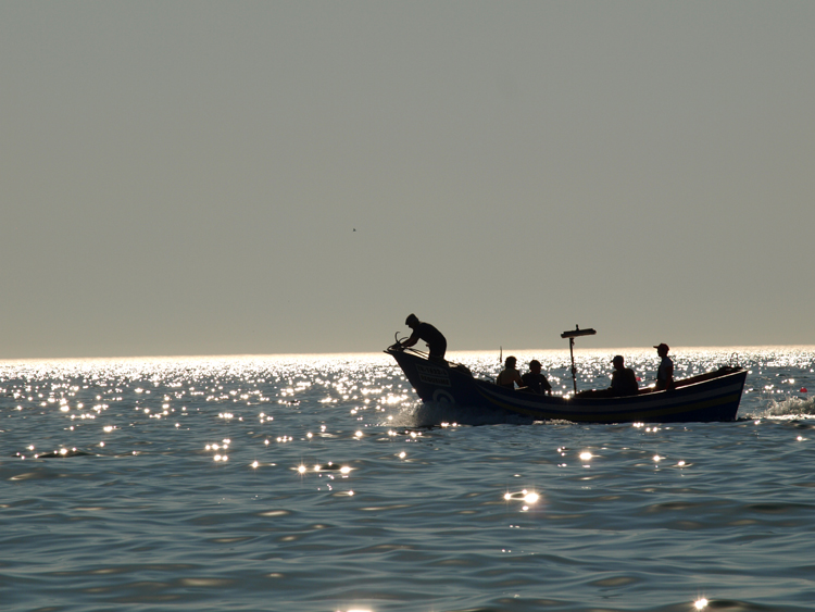 Fischergang