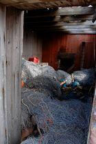 Fischerhütte bei Red Point - Torridon