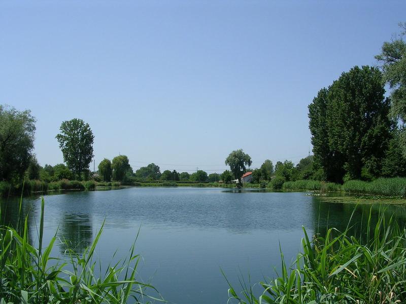 Fischerkiesgrube.KA-Knielingen