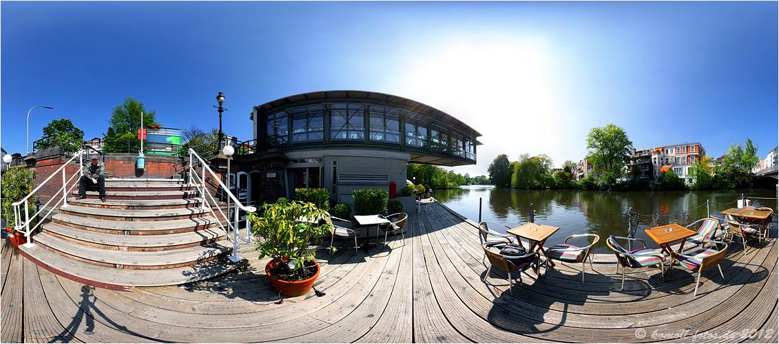 Fischers Restaurant am Hofweg