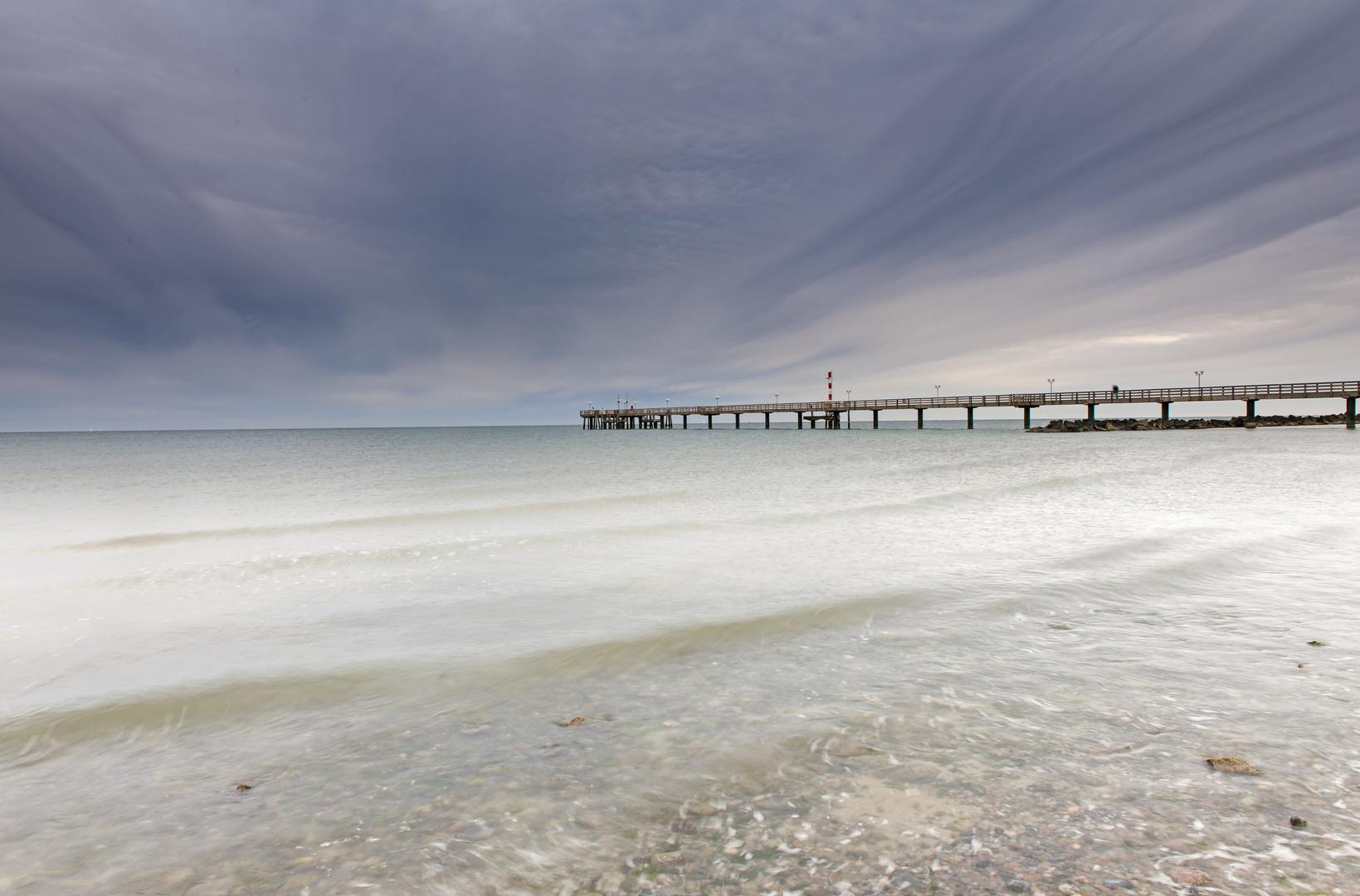 Fischland Darss - NP Nördliches Vorpommern