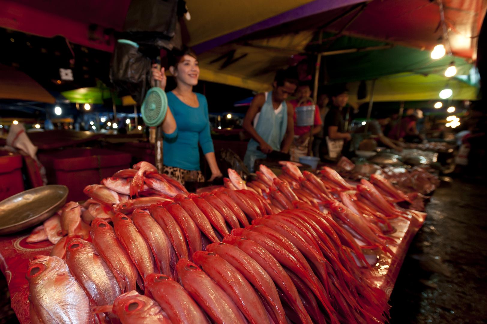 Fischmarkt III