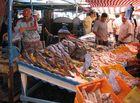 Fischmarkt in Tripolis 1