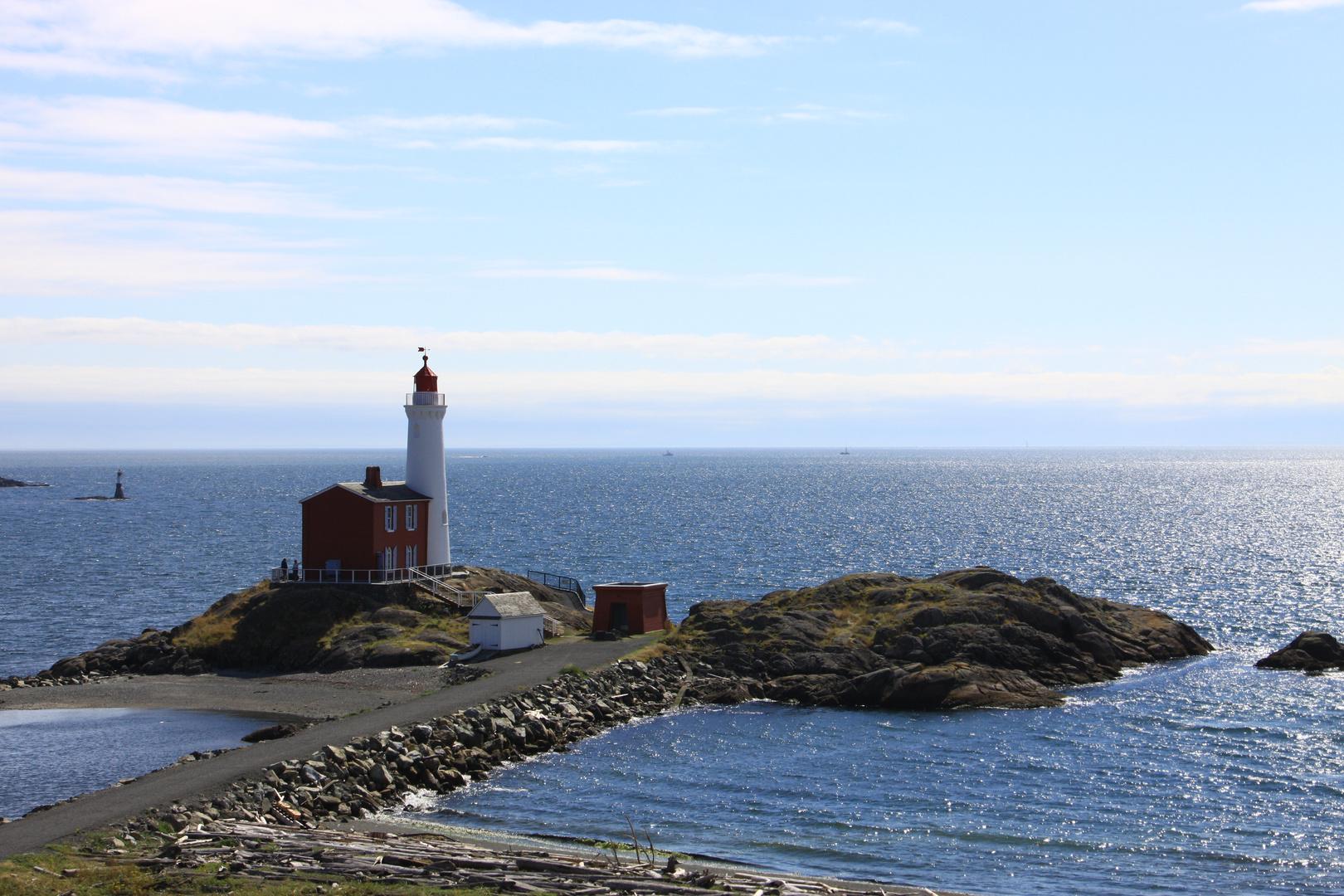 Fisgard Lighthouse II