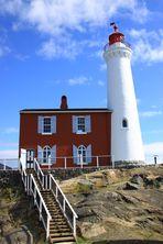 Fisgard Lighthouse III