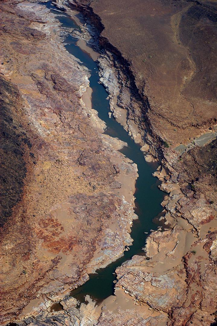 Fish River Canyon - 10