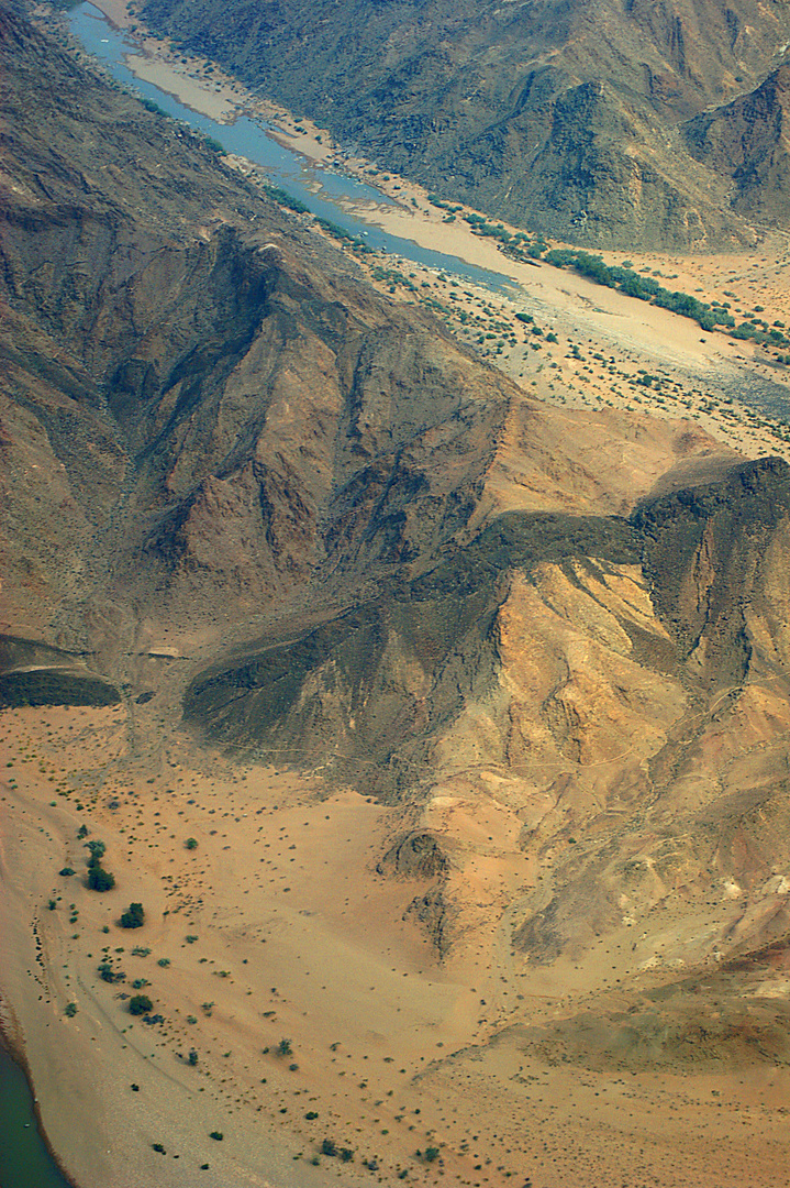 Fish River Canyon-2