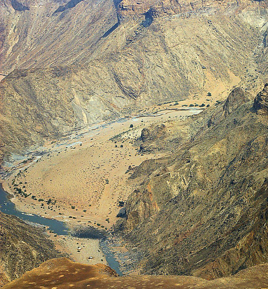 Fish River Canyon - 4