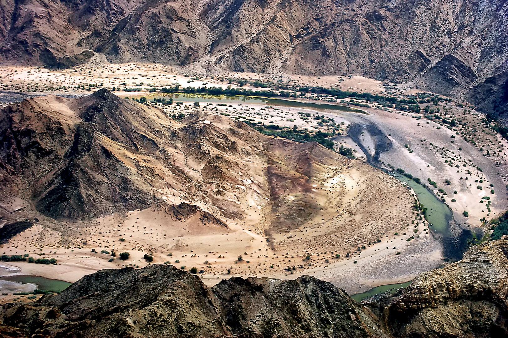 Fish River Canyon - 5