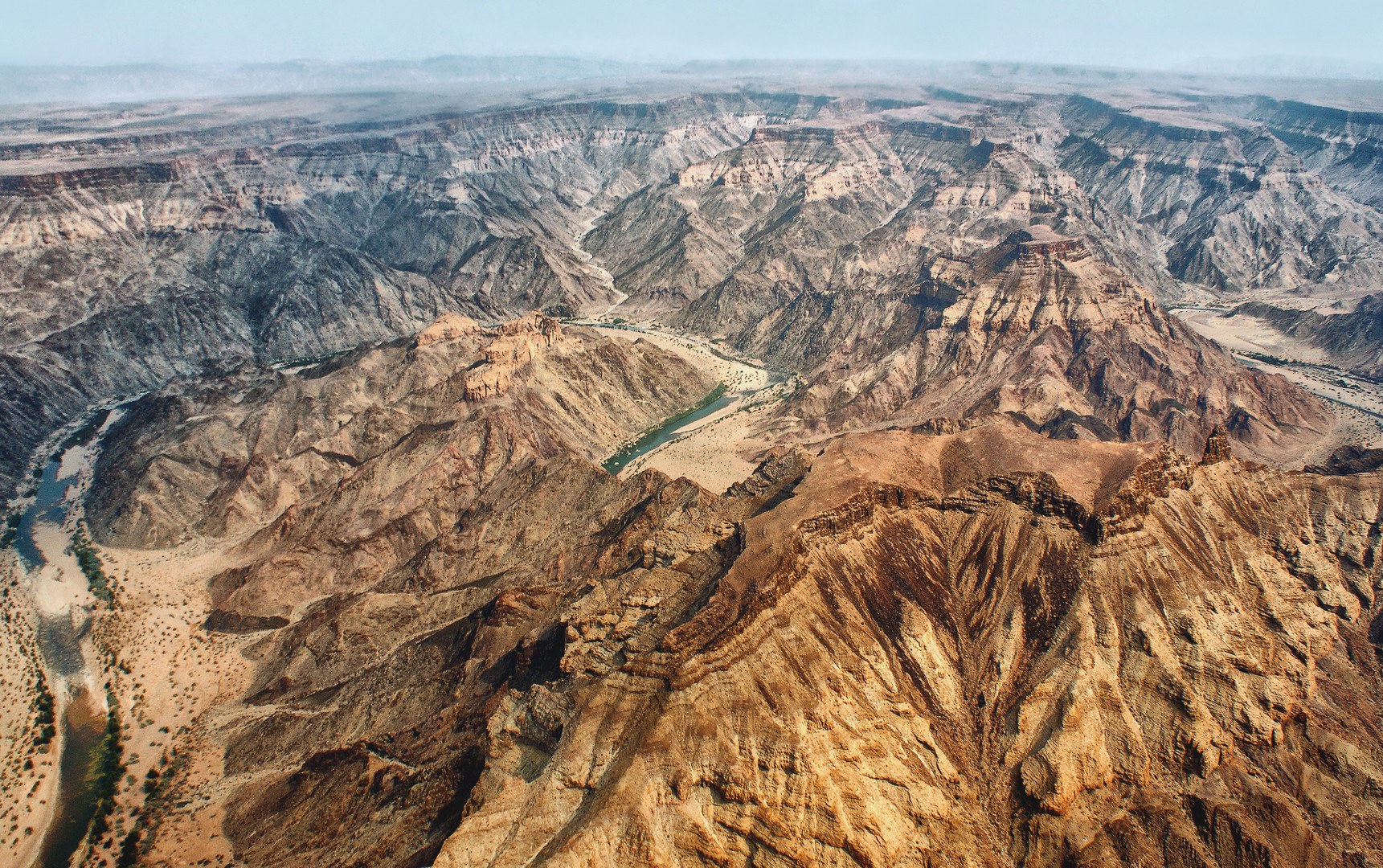 Fish River Canyon - 6