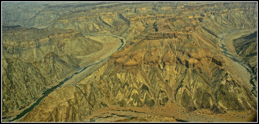 Fish River Canyon