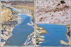 Fish River mit der Busch-Zeitung vom 15.09.2012