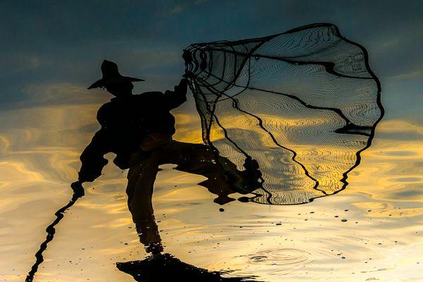 Fisher Inle Lake #1