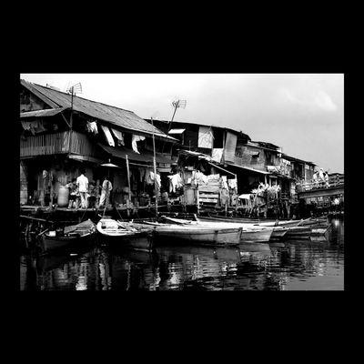 :: Fisher Village at Sunda Kelapa ::