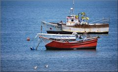 Fisherboote