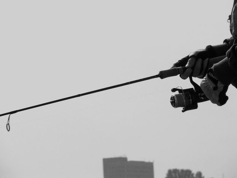 ..fisherman..