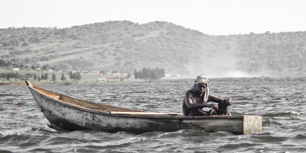 *fisherman relaxing*