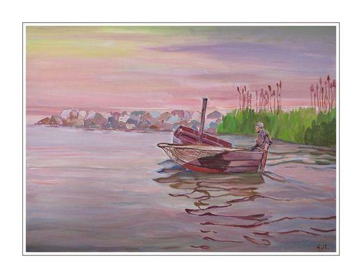 Fishermans Paradies